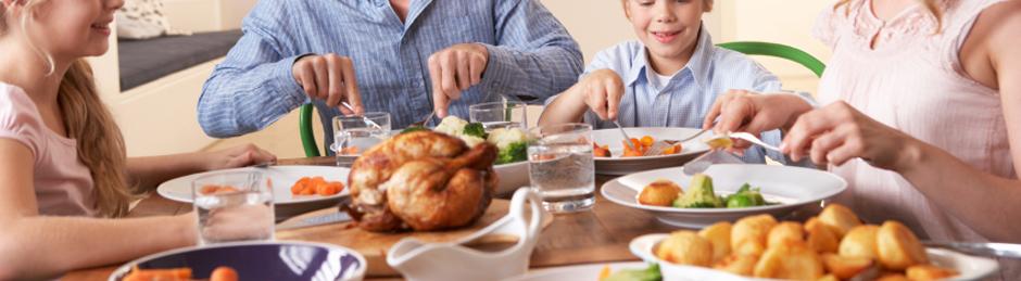 Alimentação Familiar
