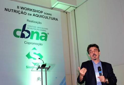 Dr. Ariovaldo Zani, CEO do Sindirações.