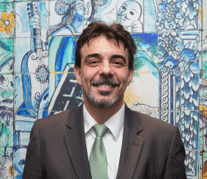 Ariovaldo Zani, vice-presidente executivo do Sindirações.