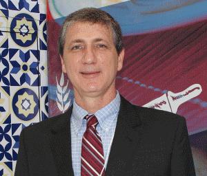 Sr. Fernando Perez, diretor comercial do Grupo Ocrim.