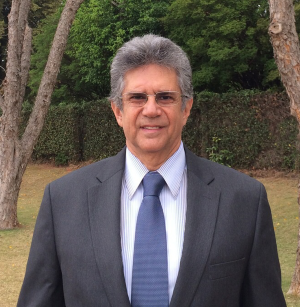 Gabriel Jorge Neto, diretor comercial da GhenVet.