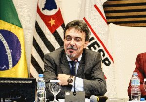 Ariovaldo Zani, vice-presidente executivo do Sindirações